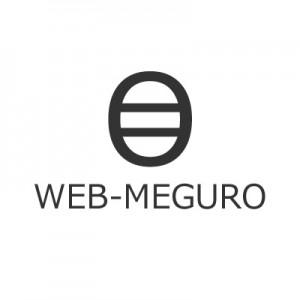 WEB-MEGURO  [ロゴ]
