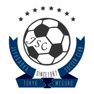 自由が丘サッカークラブ  [ロゴ]