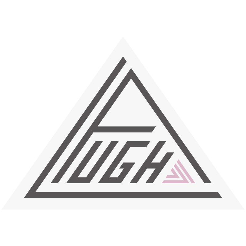 LAUGH [ロゴ]