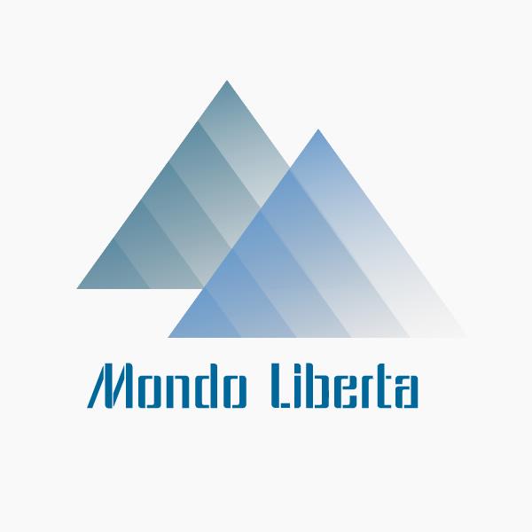 MONDO LIBERTA [ロゴ] サブデザイン